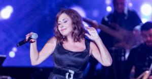 Nilüfer 44 yıl aradan sonra Konya'da konser verecek!