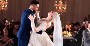 Selin Ciğerci ve Gökhan Çıra evlendi