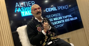 """Cemil İpekçi """"Ünlü olmaya çalışmayın!"""""""
