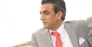 İbrahim Bağış'tan yepyeni albüm