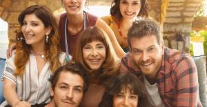 """""""Biz Böyleyiz"""" filminin afişi yayınlandı."""