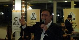 """Mahmut Tuncer: """"Bukalemun gibi adamım"""""""