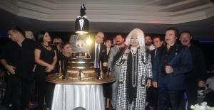 Polat Yağcı'nın doğum gününe ünlü yağdı
