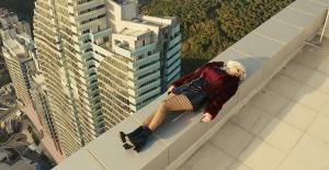 Ömür Gedik: Bir daha o çatıya çıkmam!