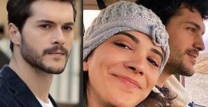 Oyuncu Aleperen Duymaz evlendi