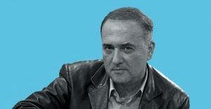 """Murathan Mungan """"Ben Türkiye'yim"""""""