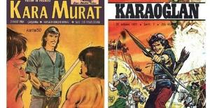 Kara Murat ve Karaoğlan'ın yaratıcıları aynı gün vefat etti