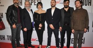 Ödüllü film 'Nuh Tepesi' görcüye çıktı