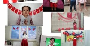23 Nisan'ın  'Neşeli Çocuklar'ı