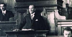 ÇYDD'nden Ulusal Egemenliğin 100 yılında Onur Ödülü