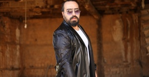 Sergio Gürlek Klip İçin İki Ayda 30 Kilo Verdi
