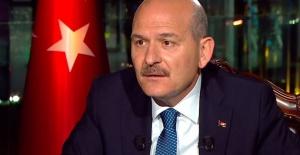 Süleyman Soylu istifa etti, İletişim Başkanlığı istifanın kabul edilmediğini duyurdu