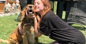 Melis Sezen Sokak Hayvanlarını Unutmadı