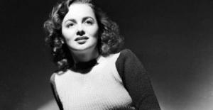 Olivia de Havilland 104 yaşında hayatını kaybetti.