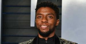 Marvel'in  'Black Panther'ı Chadwick Boseman 43 yaşında öldü