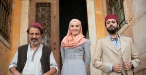 'Muallim' filminin setinden ilk kareler yayınlandı