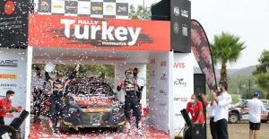En Zorlu Yarış Marmaris'te Başarıyla Tamamlandı