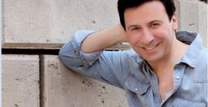 Kışın en iddialı şarkısı Metin Çanak'tan