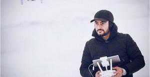 Yönetmen Fuad İsmayilov rotasını Türkiye'ye çevirdi