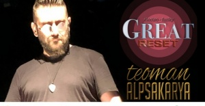 Teoman Alpsakarya'dan yeni single 'Great Reset'