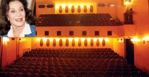 Yıldız Kenter Tiyatrosu İBB Şehir Tiyatroları Bünyesine Geçiyor