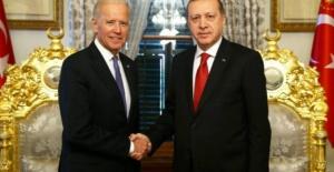 Joe Biden ABD'nin 46. Başkanı oldu