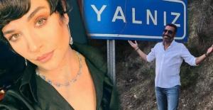 Gonca Vuslateri, Hakan Altun ile aşk yaşadıklarını açıkladı