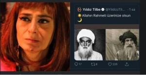 """Şeyh Sait'e destek çıkan Yıldız Tilbe: """"Ben mi Vatan hainiyim?"""""""