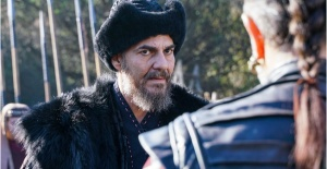 Kuruluş Osman'ın Yavlak Arslan'ından ilginç açıklamalar
