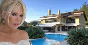 Ajda Pekkan'ın ultra lüks villasına Dubai'den alıcı çıktı
