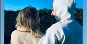 Hadise ve Kaan Yıldırım'dan barıştıktan sonra ilk fotoğraf geldi!