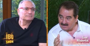İbrahim Tatlıses ve Mehmet Ali Erbil hasret giderdi