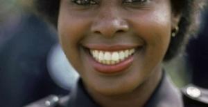 Polis Akademisi'nin unutulmaz oyuncusu Marion Ramsey hayatını kaybetti
