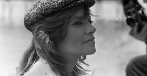 Nathalie Delon hayatını kaybetti
