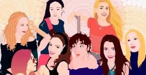 Bengisu'dan Kadın Hakları'na dikkat çeken proje!