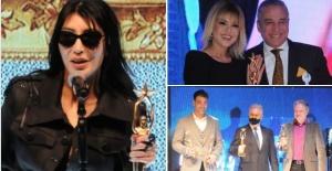 Engelsiz Yaşam Vakfı'nın düzenlediği Yılın En İyileri Ödülleri Sahiplerini Buldu