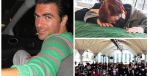 Karahan Çantay son yolculuğuna uğurlandı