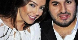 Ebru Gündeş Reza Zarrab'a boşanma davası açtı: 'İhanete uğradım'