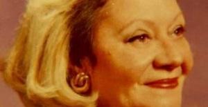 Şehir Tiyatroları'nın acı kayıbı...  Nilgün Gürkan hayatını kaybetti