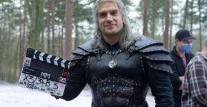 The Witcher 2. sezon çekimleri tamamlandı!
