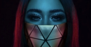 Azerbaycan 'Mata Hari' ile 65. Eurovision Şarkı Yarışması finalinde!