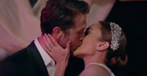 Çukur da Yamaç ile Efsun evleniyor!