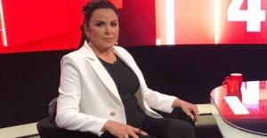 """Nursel Köse """"Erkek başrol oyuncusu Türkiye de daha çok para kazanıyor!"""""""