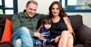 Burak Sergen: Türkiye'de baktığınızda velayetler hep annede olur