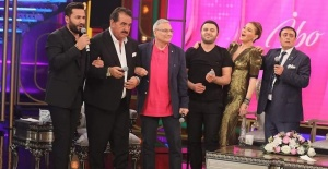 İbo Show'da Mehmet Ali Erbil sürprizi!