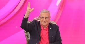 Mehmet Ali Erbil'e nazar değdi!