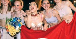 TRT'den Eurovision Şarkı Yarışması ile ilgili sevindiren adım!