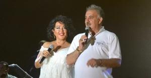 Azka Sahne'de Safiye-Faik Fırtınası Esti