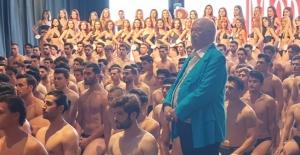 Erkan Özerman eleştirilere yanıt verdi: Hatıra fotoğrafı!