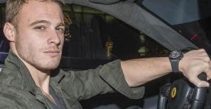 Kerem Bürsin: Los Angeles'ta günlüğü 75 dolara şoförlük yaptım